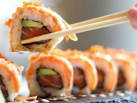 Sushi workshop Zuid-Holland
